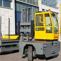 Baumann GX 50-80L