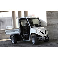 Road Legal Electric Vehicles