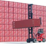 Container Handlers Glasgow